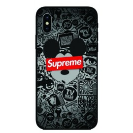 Калъфче за Motorola 13 Mickey Mouse supreme