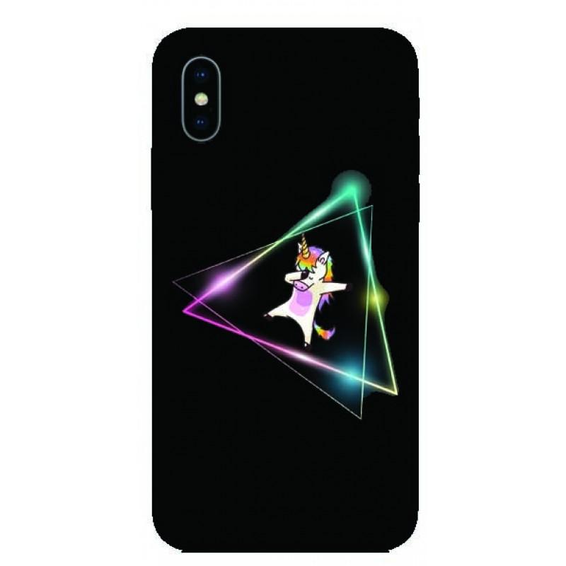 Калъфче за Motorola 14 Dance unicorn
