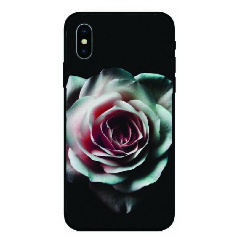 Калъфче за Motorola 23 Роза