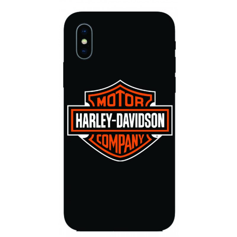 Калъфче за Motorola 36 Harley Davidson
