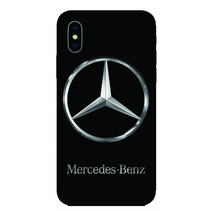 Калъфче за Motorola 40 Mercedes