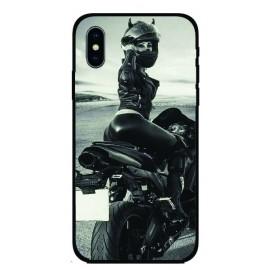 Калъфче за Motorola 89 Moto girl 3
