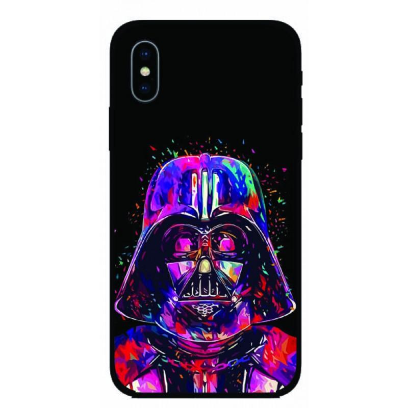 Калъфче за Motorola 101+25 Darth Vader