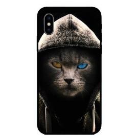 Калъфче за Motorola 101+57 Bad cat