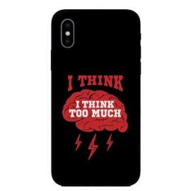 Кейс за Motorola 259 think too much