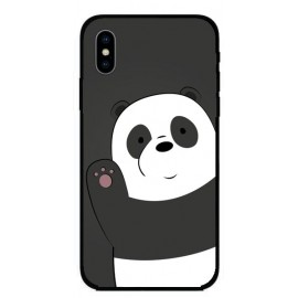Кейс за Motorola 287 панда