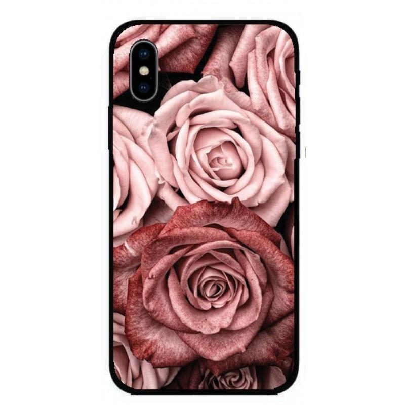 Кейс за Motorola 424 рози