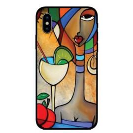 Кейс за Motorola 467 pop art