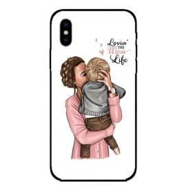 Кейс за Motorola 508 Mom Life