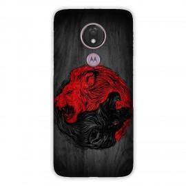 Motorola G7 Power кейс Лъвове