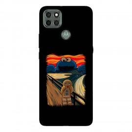 Motorola G9 Power кейс Бисквитки