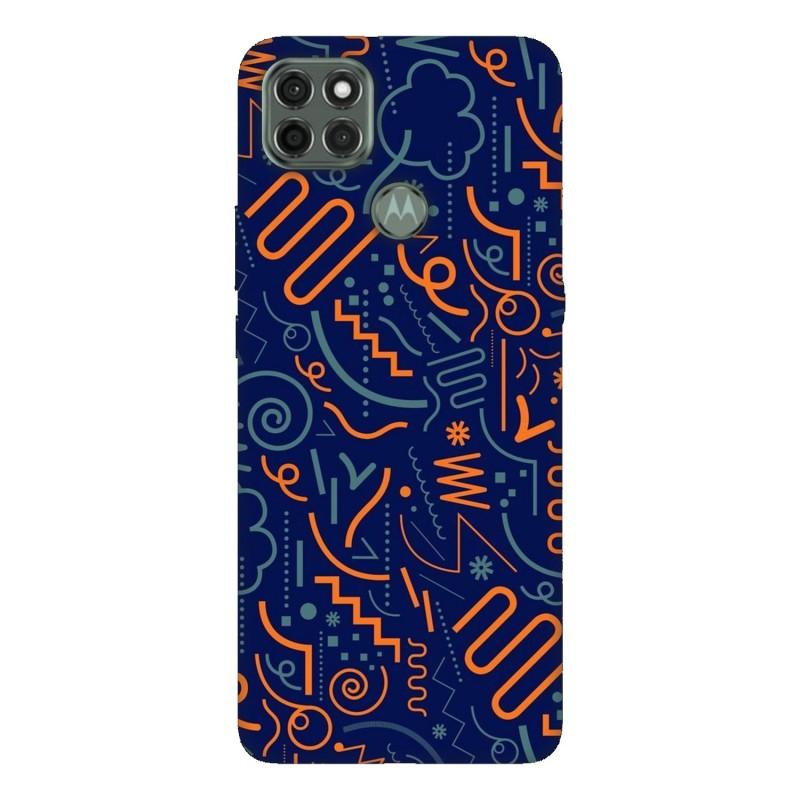 Motorola G9 Power кейс Чертички