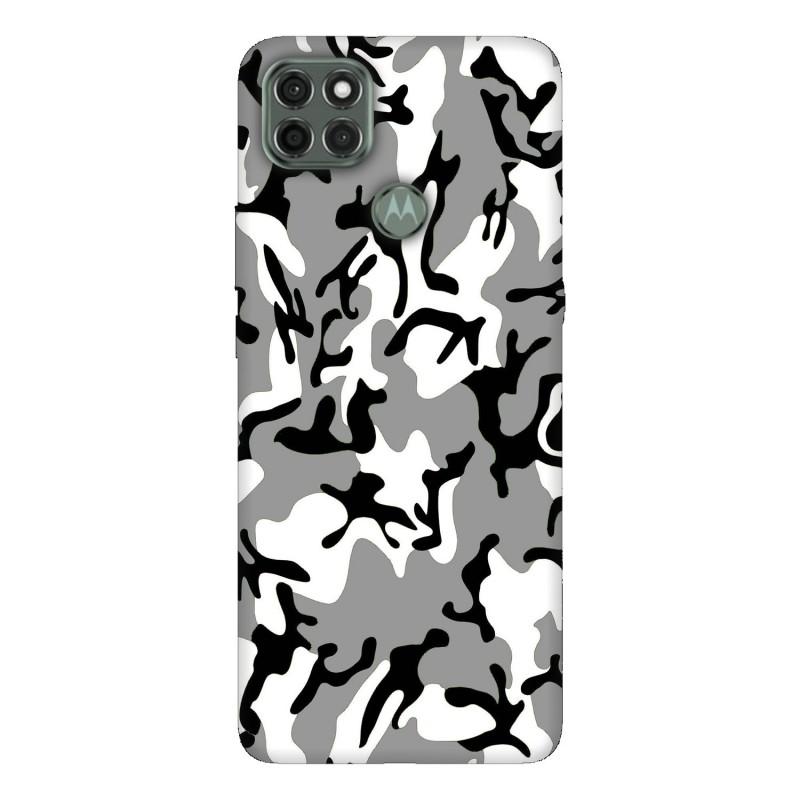 Motorola G9 Power кейс Камуфлажен