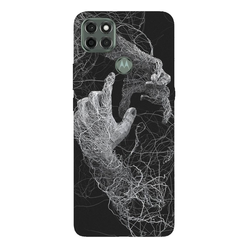Motorola G9 Power кейс Ръце