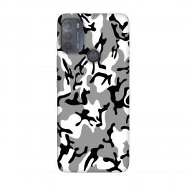 Motorola Moto G50 кейс Камуфлажен