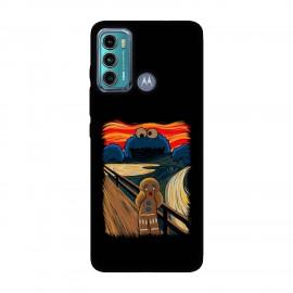 Motorola Moto G60 кейс Бисквитки