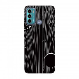 Motorola Moto G60 кейс Space