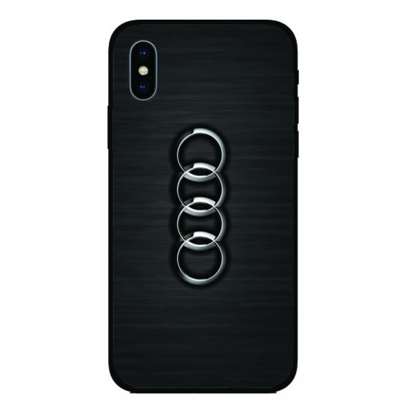 Калъфче за Nokia 31 Audi