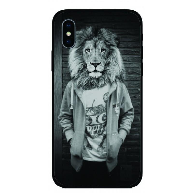 Калъфче за Nokia 78 спортен лъв