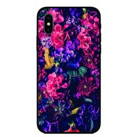 Калъфче за Nokia 101+35 цветя