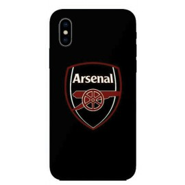 Калъфче за Nokia 101+65 arsenal