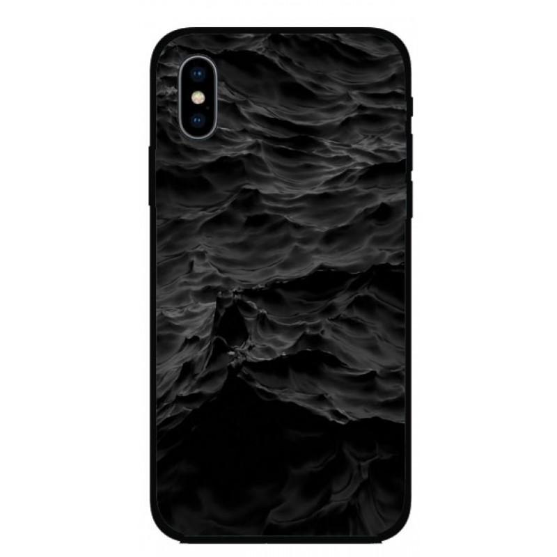 Калъфче за Nokia 101+82 черно море