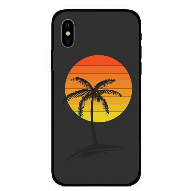 Калъфче за Nokia 208 палма