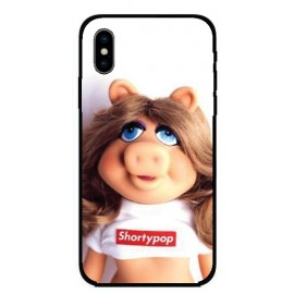 Кейс за Nokia 279 miss piggy
