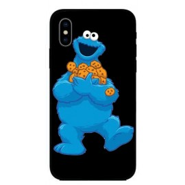 Кейс за Nokia 283 cookie monster