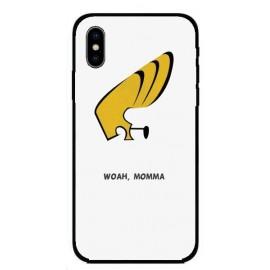 Кейс за Nokia 292 johnny bravo