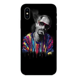 Кейс за Nokia 299 snoop dogg