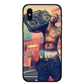 Кейс за Nokia 303 gangsta