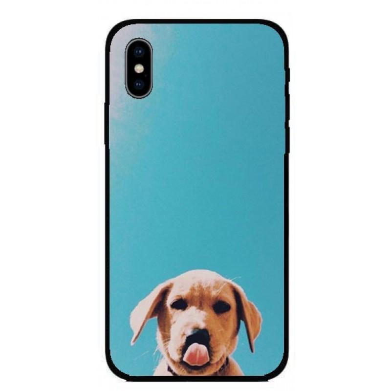 Кейс за Nokia 409 puppy