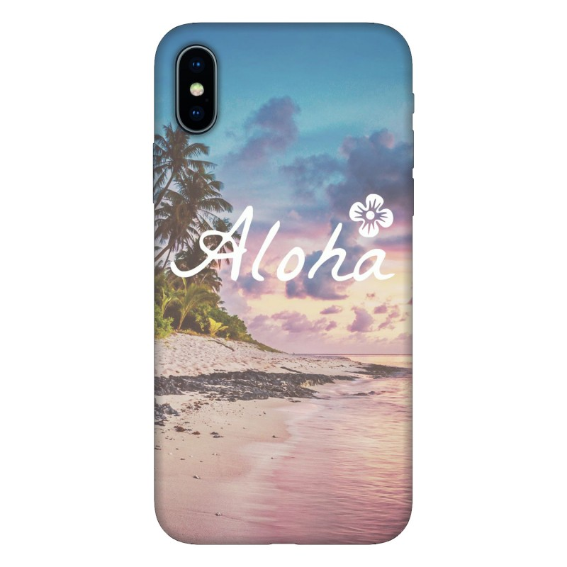 Кейс за Nokia 620 Aloha