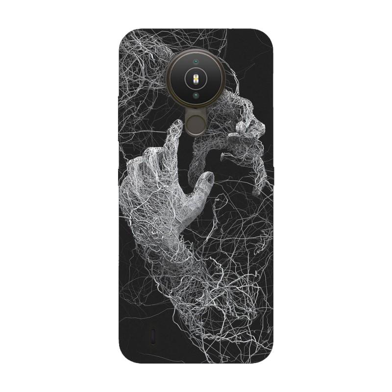 Nokia 1.4 кейс Ръце