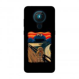 Nokia 5.3 кейс Бисквитки