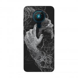 Nokia 5.3 кейс Ръце