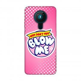 Nokia 5.3 кейс lollipop
