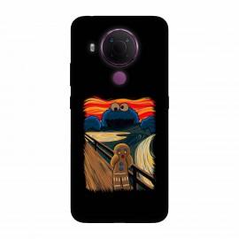 Nokia 5.4 кейс Бисквитки