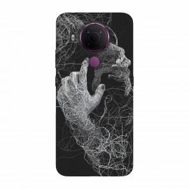 Nokia 5.4 кейс Ръце