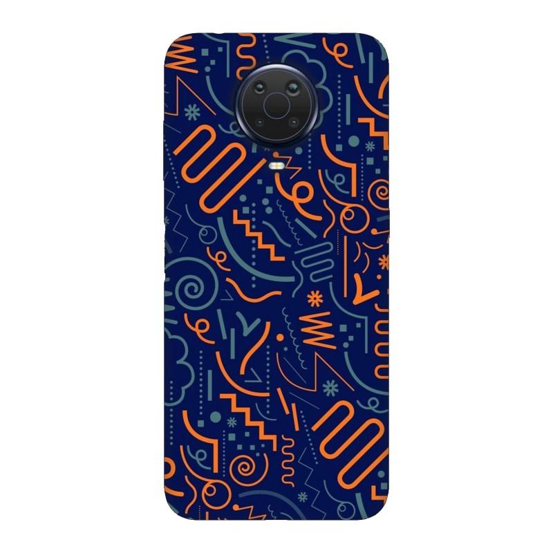 Nokia G20 кейс Чертички