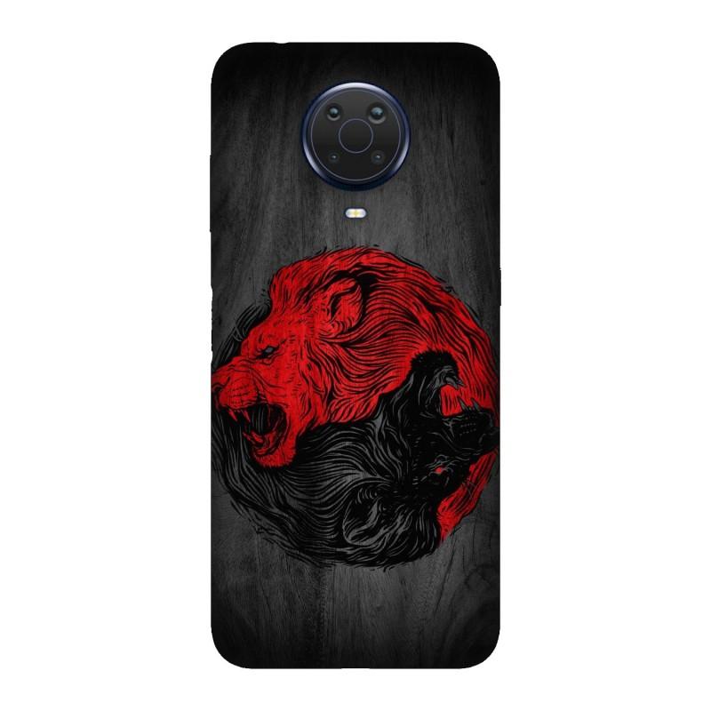 Nokia G20 кейс Лъвове