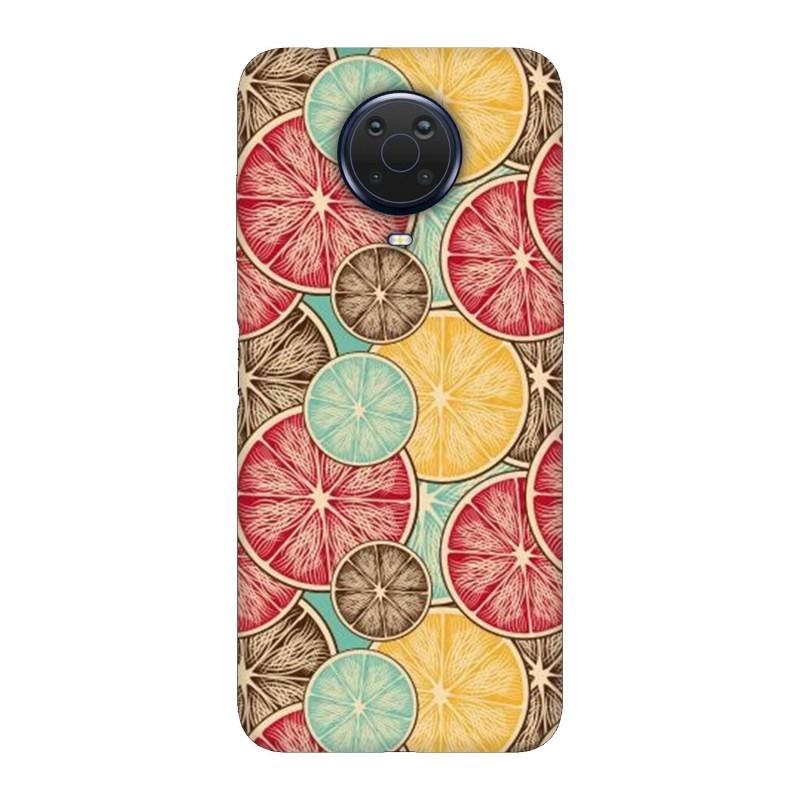 Nokia G20 кейс Плодове