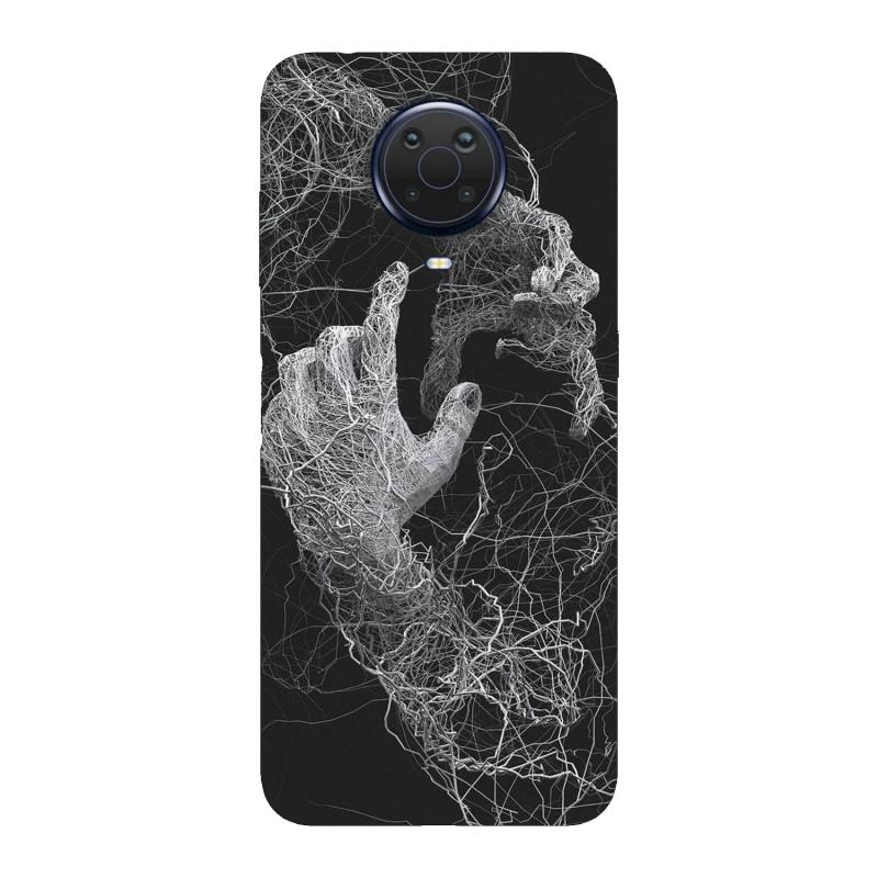 Nokia G20 кейс Ръце