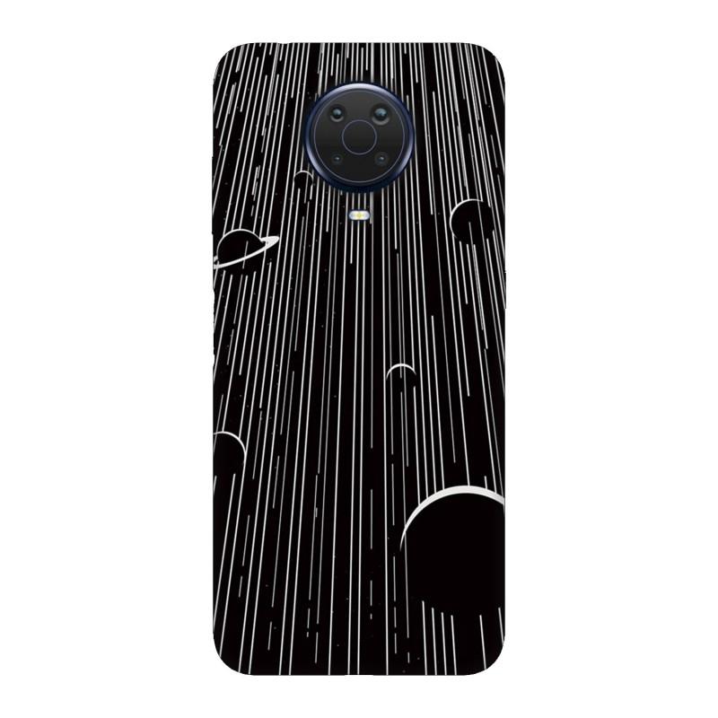 Nokia G20 кейс Space