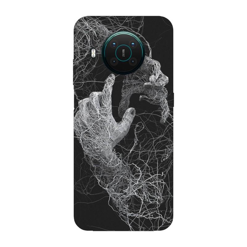 Nokia X10 кейс Ръце