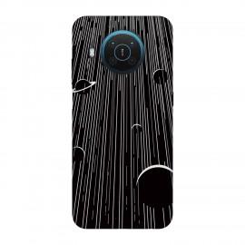 Nokia X20 кейс Space