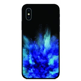 Калъфче за Samsung 46 Синя експлозия