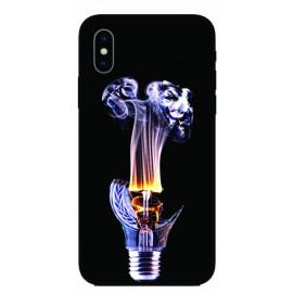 Калъфче за Samsung 101+31 дим от крушка