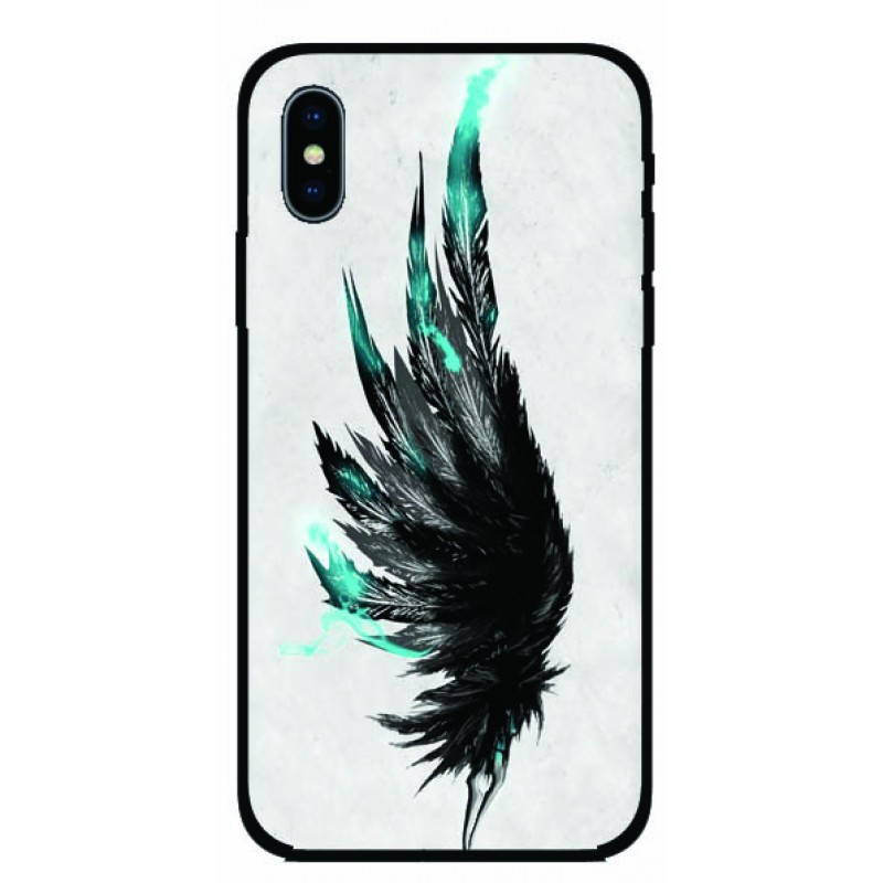 Калъфче за Samsung 101+39 ангелско крило
